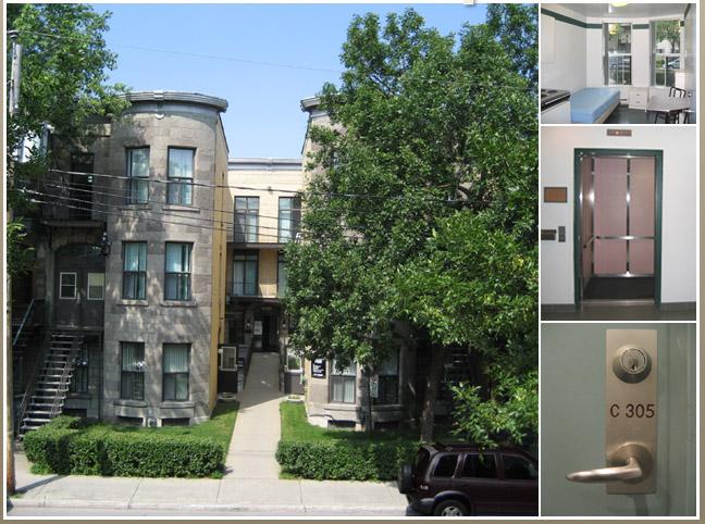 5033 esplanade chambre a louer logement plateau mont - Chambre a louer yverdon les bains ...